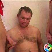 Mature and Twinks gay video