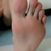 AsianBoyFeet - Mickey's Feet