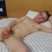 Frat boys uncensored, twinks cumshots